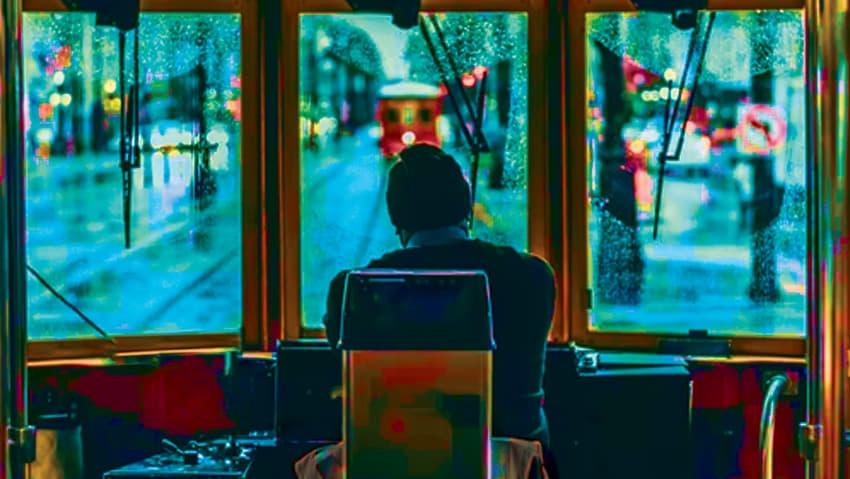 Λεωφορείον ο Πόθος
