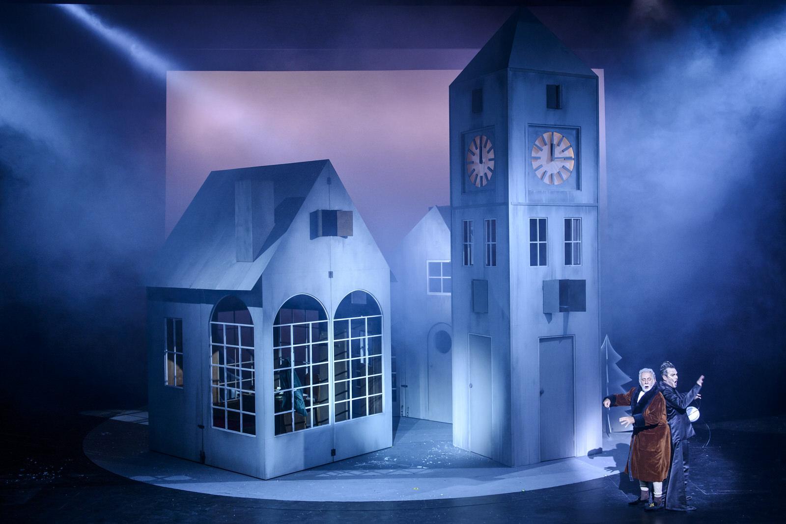 Χριστουγεννιάτικη ιστορία Τσαρλς Ντίκενς - ΘΕΑΤΡΟ REX - ΣΚΗΝΗ «ΜΑΡΙΚΑ  ΚΟΤΟΠΟΥΛΗ» - Εθνικό Θέατρο - Εθνικό Θέατρο